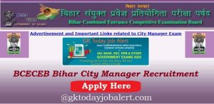 BCECEB Recruitment 2020 – Apply Online for AMIN Posts