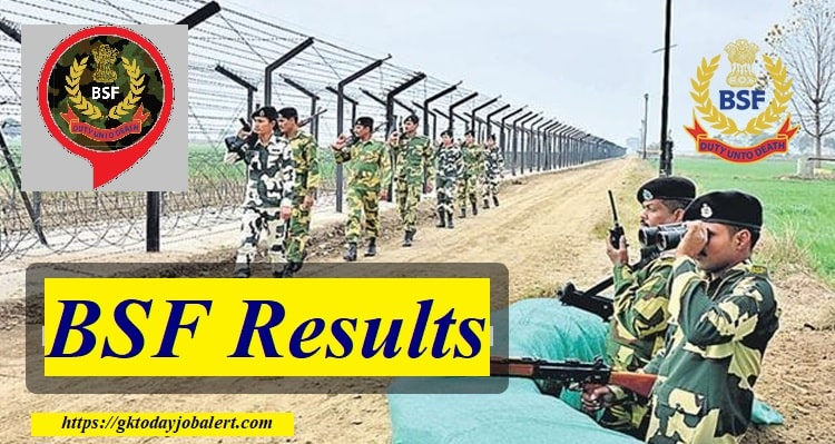 BSF Results