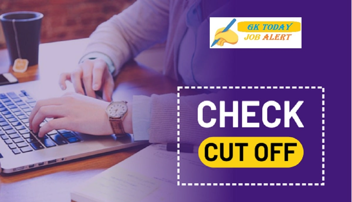 SSC CPO Cut-Off