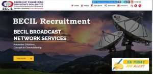 BECIL Recruitment 2020 – Apply Online for LDC, Office Attendant, Programmer & Other Vacancies
