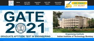 GATE 2021 Notification out – Check Syllabus, Exam Pattern, Eligibility